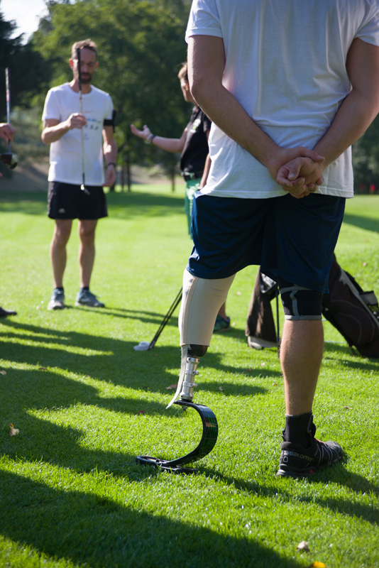 Complexe Euro-méditerranéen - offre de sport à destination des personnes en situation de handicap