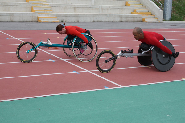 Complexe Euro-méditerranéen - compétition sportive en Lozère au centre sportif Marceau Crespin